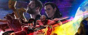 James Gunn explica la diferencia de edad de Groot entre 'Guardianes de la Galaxia Vol. 2' y 'Vengadores: Infinity War'