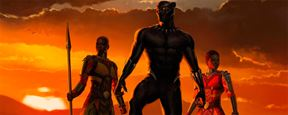 'Black Panther': Michael B. Jordan insinúa que la relación entre Erik Killmonger y T'Challa se parecerá a la de Magneto y Charles Xavier
