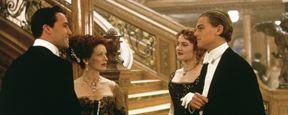 'Titanic': Leonardo DiCaprio, Kate Winslet y Billy Zane se reencuentran 20 años después