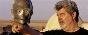 'Star Wars: Los últimos Jedi': George Lucas continúa siendo consejero en todos los nuevos proyectos de la saga