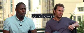 "Idris Elba ('La Torre Oscura'): ""Roland Deschain tiene un espíritu muy vengativo"""