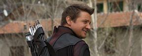 'Vengadores: Infinity War': Ojo de Halcón (Jeremy Renner) cambia de 'look' para la nueva película