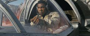 'Star Wars: Los últimos Jedi': John Boyega confirma algunos de los cameos del octavo episodio y revela que habrá más