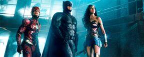 'Liga de la Justicia' mostrará a Batman intentando crear nuevas amistades