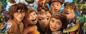 'Los Croods 2' vuelve a estar en el calendario de estrenos de Dreamworks