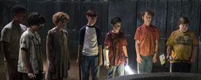 'It': Los niños de la película sueñan con qué actores interpretarán sus personajes de adultos