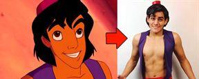 Este 'cosplayer' es capaz de convertirse en todos los príncipes Disney