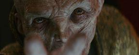'Star Wars': Lucasfilm ha decidido el pasado de Snoke