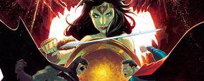 """'Wonder Woman' es considerada """"la hermana del medio"""" de Batman y Superman en este vídeo de la edición en Blu-ray de la película"""