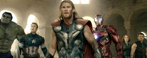 'Vengadores: La era de Ultrón': Kevin Feige afirma que un rumor sobre la película les hizo modificar el final