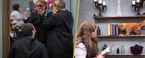 'Harry Potter': Alucina con estas 15 fotografías del Festival of Wizardry celebrado este fin de semana