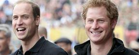 'Star Wars: Los últimos Jedi': El príncipe Harry y el príncipe William serán Stormtroopers en la película
