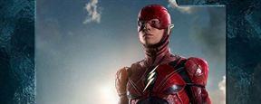 'Liga de la Justicia': Ezra Miller explica cómo 'Flashpoint' afectará al Universo Extendido de DC