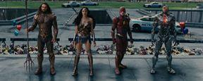 'Liga de la Justicia': Un rumor afirma que la escena post-créditos original de la película iba a incluir a estos superhéroes