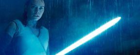 'Star Wars: Los últimos Jedi': Rey, Leia, Amilyn Holdo y más en las nuevas imágenes de la película