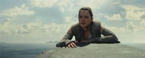 'Star Wars: Los últimos Jedi': Nuevos detalles sobre la relación entre Rey y Kylo Ren