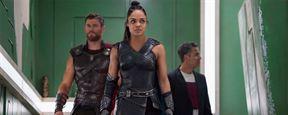 'Thor: Ragnarok' supera los 700 millones de dólares de recaudación en la taquilla mundial