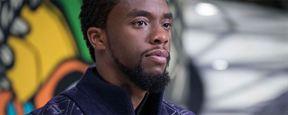 'Black Panther': El director Ryan Coogler revela uno de sus momentos favoritos de la película de Marvel