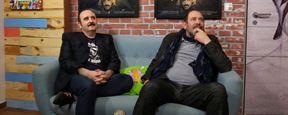 'La higuera de los bastardos': Karra Elejalde y Carlos Areces nos hablan de su nueva película