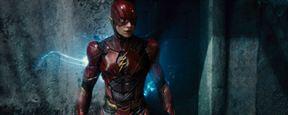 'Liga de la Justicia': ¿Cuál de estos dos superhéroes es más rápido?