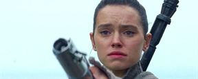 'Star Wars: Los últimos Jedi': Rian Johnson habla sobre los padres de Rey
