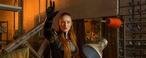 'X-Men: Dark Phoenix': El equipo afirma que la película es un tributo a las mujeres de la Patrulla X