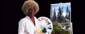 'Deadpool': ¿Te habías fijado que el personaje solo sigue a una persona en Twitter y a ninguna en Instagram?