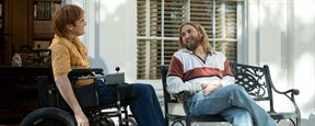 Alcohol y silla de ruedas: Primer tráiler con Joaquin Phoenix de 'Don't Worry, He Won't Get Far On Foot'