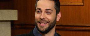 'Shazam!': Zachary Levi anuncia el inicio del rodaje de la película