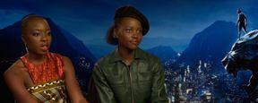 """Preguntamos al reparto de 'Black Panther': """"¿Te gustaría que Marvel hiciera una película sólo con mujeres?"""""""