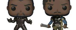 'Black Panther': Los 10 Funko Pop que querrás comprar tras ver la nueva película de Marvel