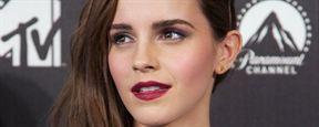 La actriz Emma Watson dona más de un millón de libras a una campaña contra el acoso sexual en Reino Unido