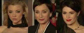 Bafta 2018: Las actrices vuelven a vestir de negro como protesta contra el acoso sexual