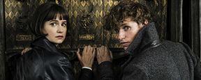 'Animales fantásticos: Los Crímenes de Grindelwald': Eddie Redmayne explica que J.K. Rowling da pistas a los actores en el 'set'