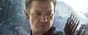 'Vengadores: Infinity War': Ojo de Halcón tampoco aparece en el 'merchandising'