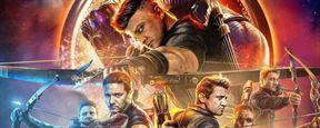 'Vengadores: Infinity War': Los fans de Ojo de Halcón crean carteles promocionales con su cara