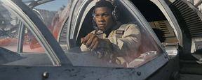 'Star Wars: Episodio IX': John Boyega revela cuándo empieza a trabajar en la película