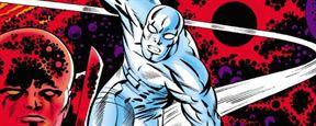 'Vengadores: Infinity War': Nuevos rumores apuntan a la aparición de Silver Surfer en la película