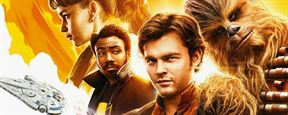 'Han Solo: Una historia de Star Wars: Conoce mejor a sus personajes