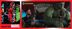 'Thor: Ragnarok': 10 curiosidades sobre la película del dios del trueno y Hulk