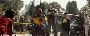 'Deadpool 2': Wade Wilson se viste como un 'X-Men' en la esperada secuela