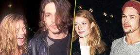 Descubre qué pareja de Hollywood estaba de moda el año que naciste