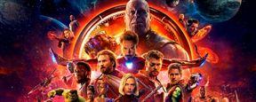 'Vengadores 4': ¿Cuánto tiempo pasará entre 'Infinity War' y la cuarta entrega?