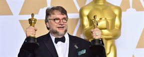 Guillermo del Toro firma un acuerdo para dirigir, escribir y producir varias películas de animación para DreamWorks