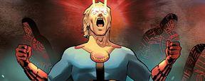 Kevin Feige confirma que Marvel está trabajando en una película sobre 'Eternos'