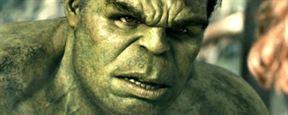 'Vengadores: Infinity War': Así se enteró Mark Ruffalo de que estaba retransmitiendo en directo 'Thor: Ragnarok'