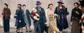 'Christopher Robin': Descubre a los amigos de Winnie the Pooh en las nuevas fotos de la película