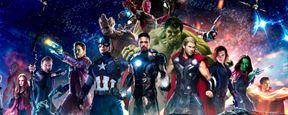 ¿Es 'Vengadores: Infinity War' la mejor película de superhéroes de la historia?