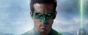 'Deadpool 2': Warner Bros. le pide a Ryan Reynolds que les devuelva su anillo de Linterna Verde