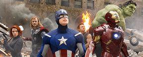 'Vengadores 4': Solo dos de los Vengadores originales sobrevivirán a Thanos